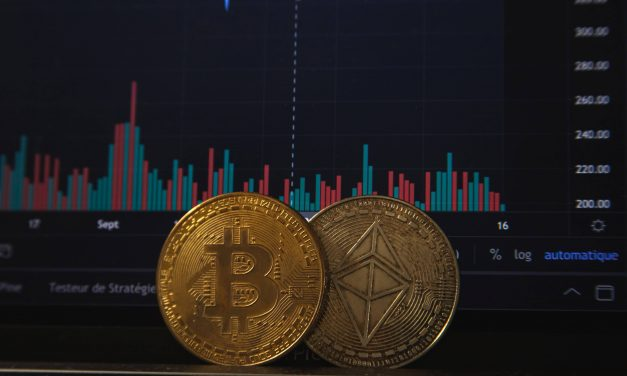 Cryptocurrency: Everything you need to know